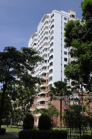 Vista Millennium Condominiums  755