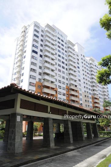 Vista Millennium Condominiums  758