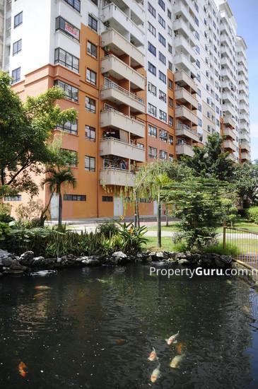 Vista Millennium Condominiums  760
