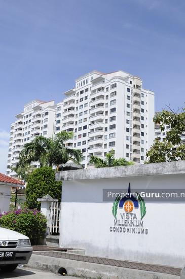 Vista Millennium Condominiums  762