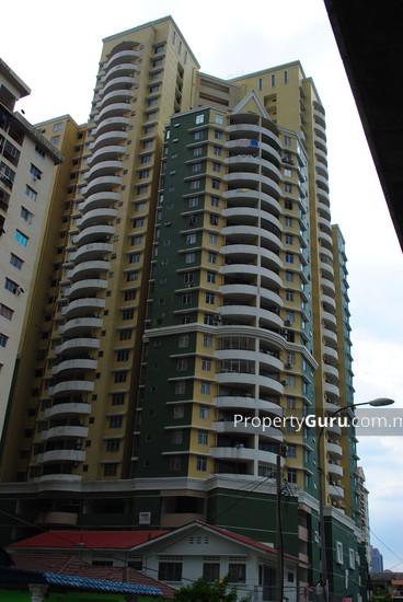 Sri Impian Condominium (Brickfields)  872
