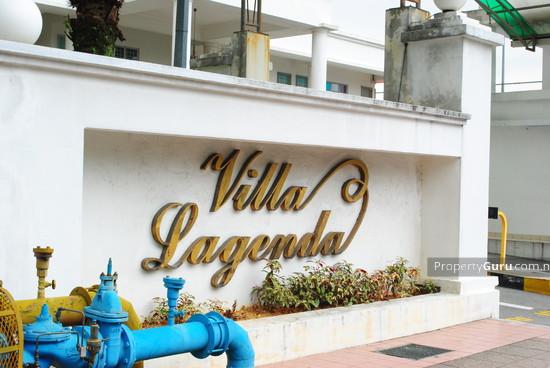 Villa Lagenda  2306