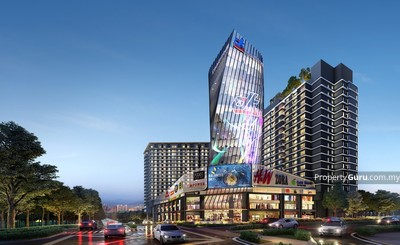 For Sale - Dimmersione @ Mont Kiara