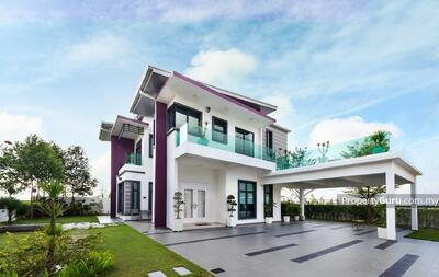 For Sale - BJB Heights Residences