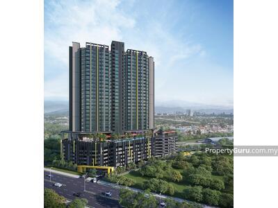 For Sale - Nikka Residence