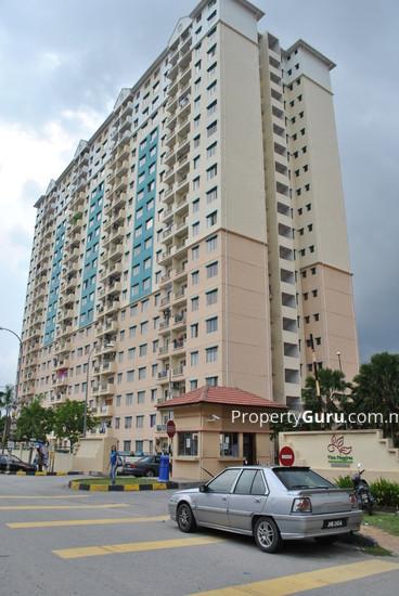 Vista Pinggiran Apartment  2217