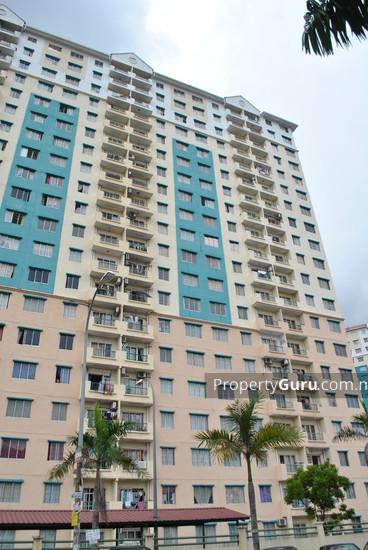 Vista Pinggiran Apartment  2218