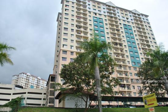 Vista Pinggiran Apartment  2222