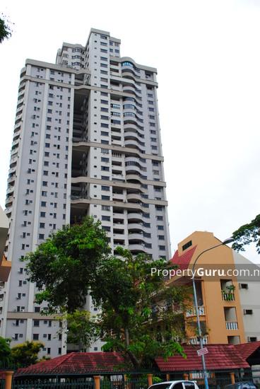Angkasa Impian Condominium  3484