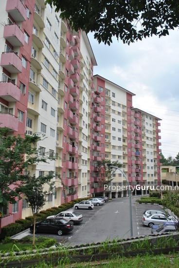 Pangsapuri Belimbing Heights  2157