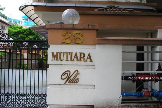 Mutiara Villa (Bukit Bintang)  3505