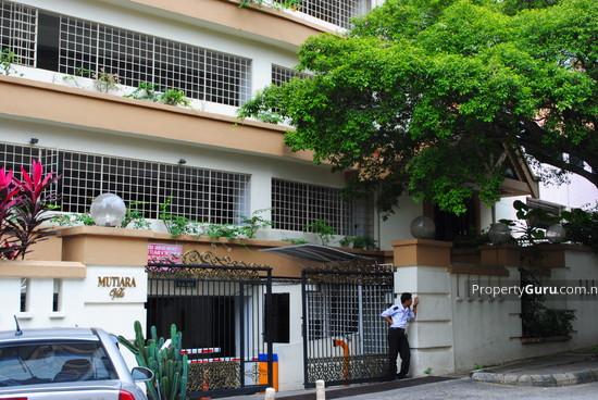Mutiara Villa (Bukit Bintang)  3507
