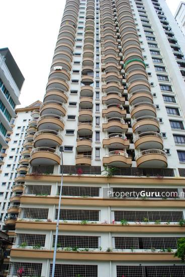 Mutiara Villa (Bukit Bintang)  3508