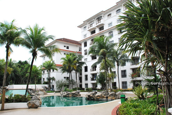 Sri Alam Condominium  1513
