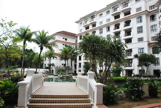 Sri Alam Condominium  1515
