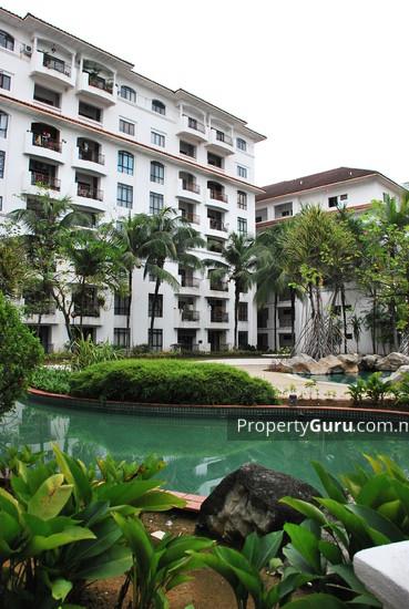 Sri Alam Condominium  1516