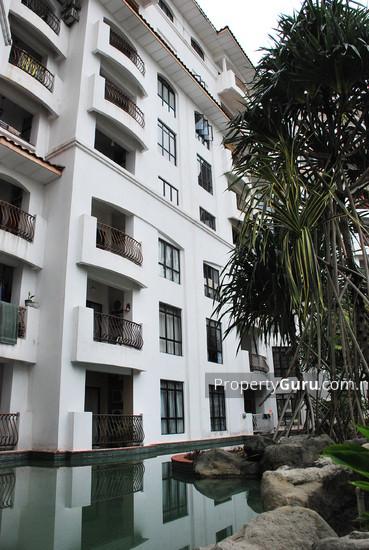 Sri Alam Condominium  1517
