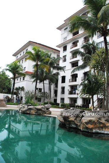 Sri Alam Condominium  1521