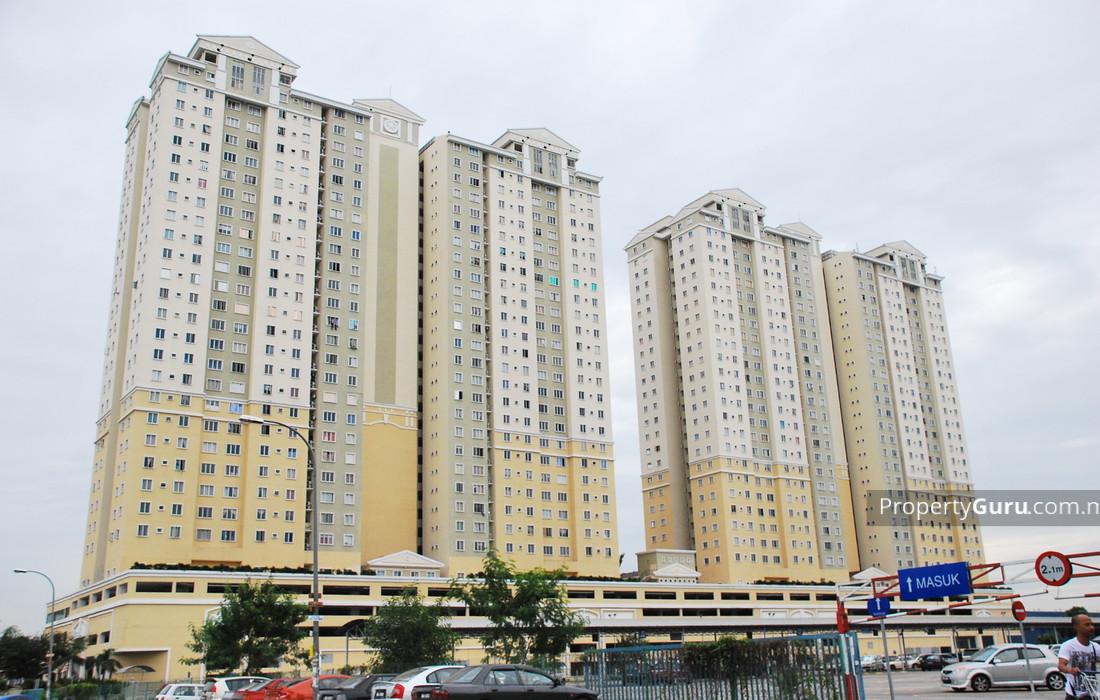 Casa Subang Subang Jaya Propertyguru Malaysia
