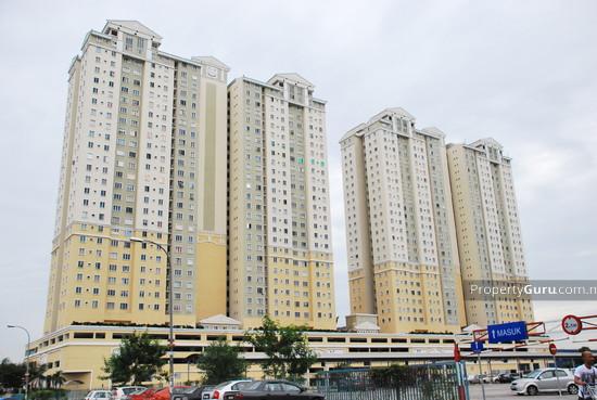 Casa Subang  1984