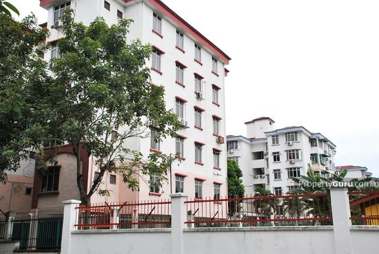 Subang Perdana Goodyear Court 10  2085