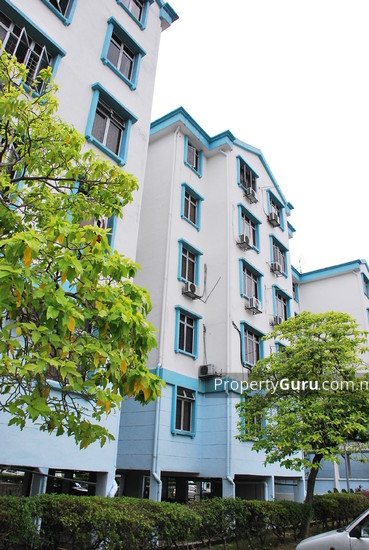 Subang Perdana Goodyear Court 10  2086
