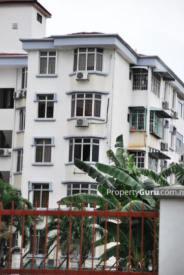 Subang Perdana Goodyear Court 10  2087