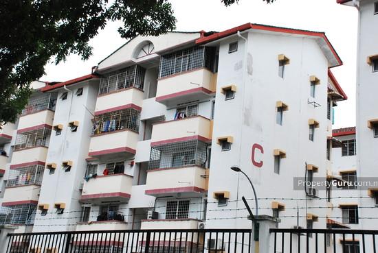 Subang Perdana Goodyear Court 9  2057