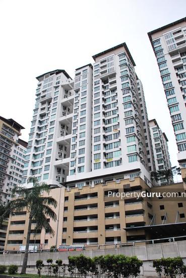 Subang Avenue  2067