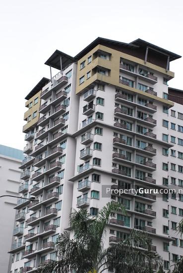 Subang Avenue  2068