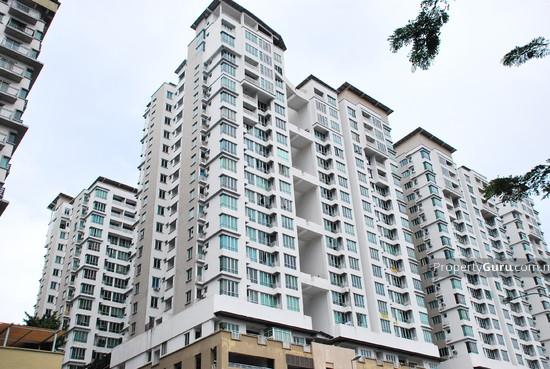 Subang Avenue  2071