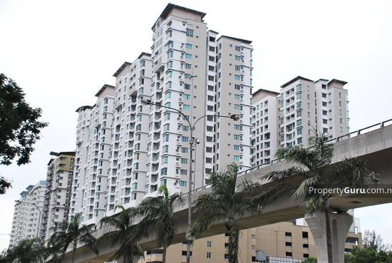 Subang Avenue  2072