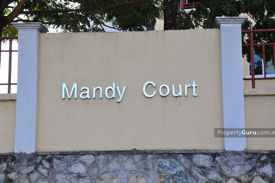 Mandy Court  107