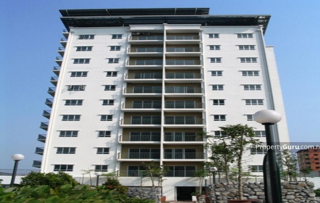 K Residence Room For Rent