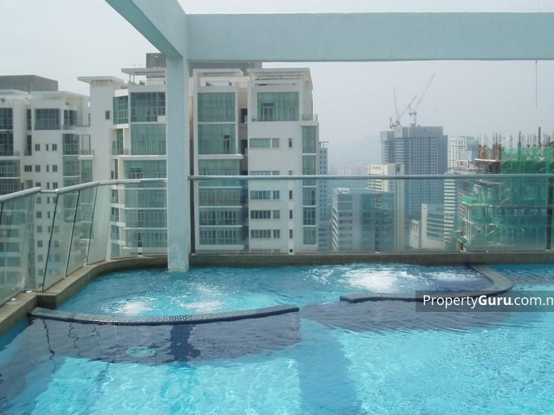 Parkview Service Apartment No 5 Changkat Perak Off Lorong Klcc Kuala Lumpur 3 Bedrooms 1636 Sqft Apartments Condos Residences For