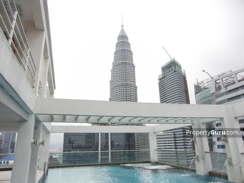 Parkview Service Apartment No 5 Changkat Perak Off Lorong Klcc Kuala Lumpur Studio 500 Sqft Apartments Condos Residences For