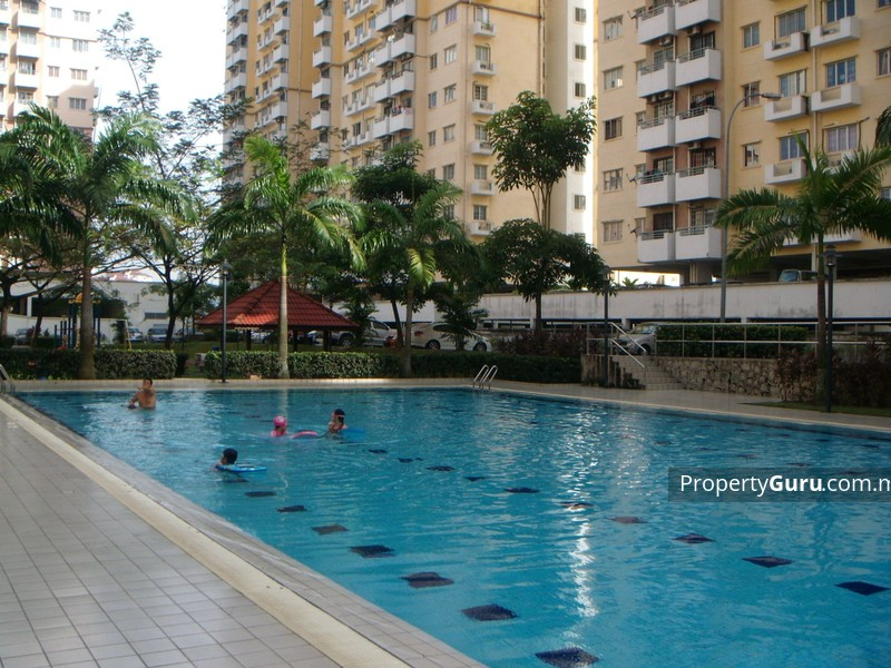 Jalil Damai Apartments 1233920