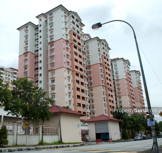 Jalil Damai Apartments  2714