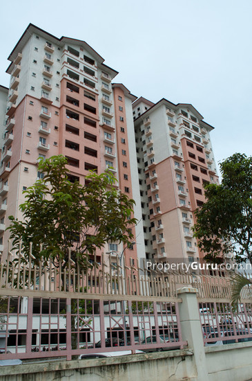 Jalil Damai Apartments  2717