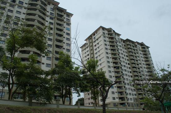 Anjung Hijau / Greenfield  2697