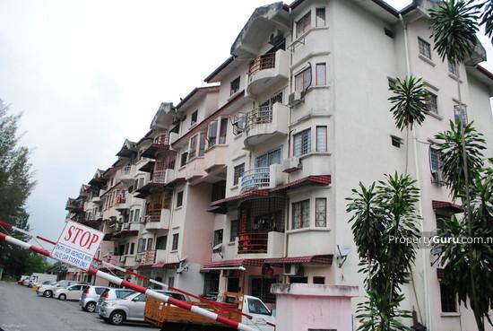 Kedidi Apartment  3121