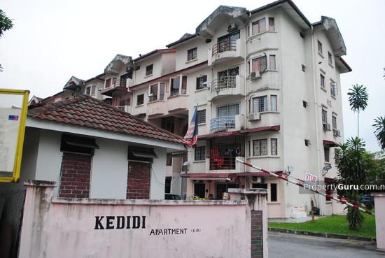 Kedidi Apartment  3122