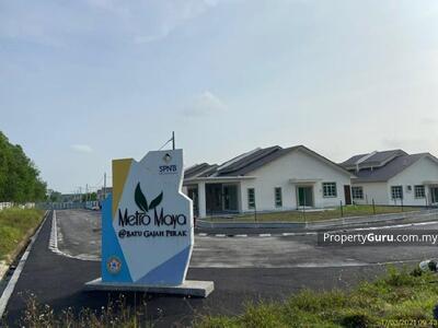 For Sale - Taman Metro Maya @Batu Gajah Perak Fasa 2