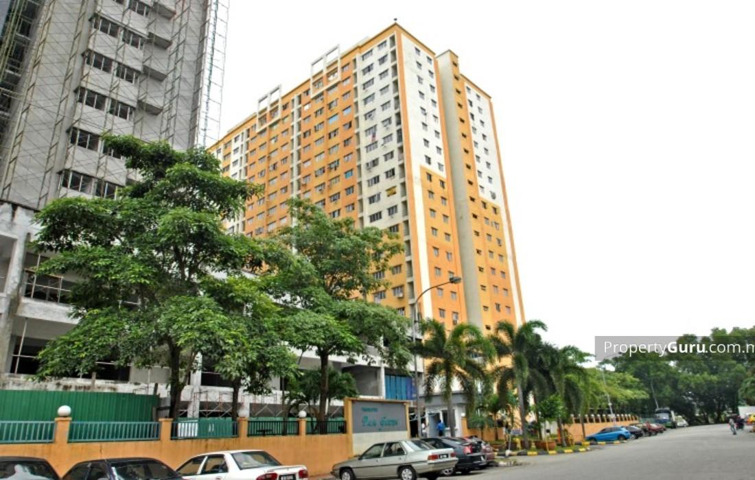 Palm Garden Bandar Baru Klang