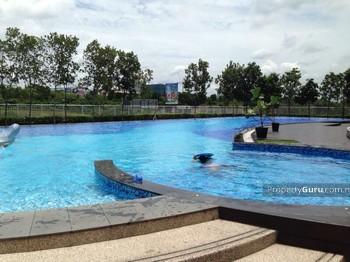 Subang Olives Residence