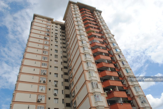 Casa Ria (Cheras)  1355