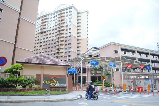 Cengal Condominium  594