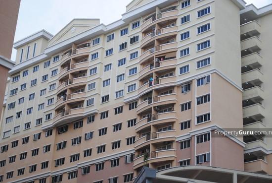 Cengal Condominium  597