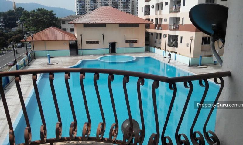 Ampang Damai Condominium #28637714