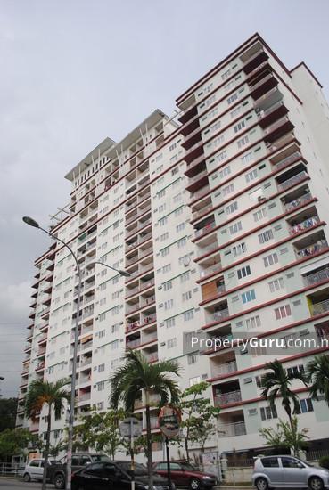 Vista Amani Condominium  591